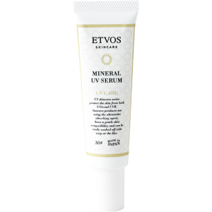 ETVOS(エトヴォス)ミネラルUVセラム