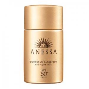 ANESSA(アネッサ)パーフェクトUV スキンケアミルク ミニ