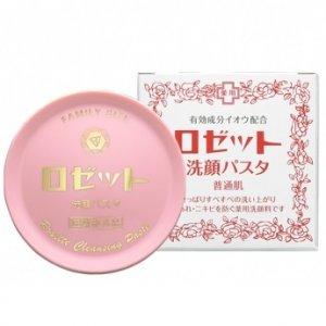 ロゼット洗顔パスタ普通肌[医薬部外品]