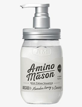 アミノメイソン モイスト シャンプー