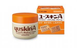 ユースキンA(指定医薬部外品)