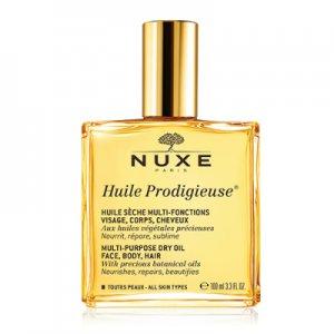 NUXE(ニュクス) プロディジューオイル