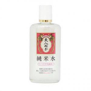 美人ぬか 純米水 しっとり化粧水
