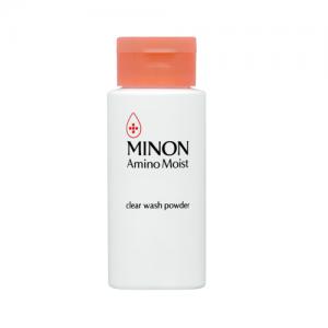 minon(ミノン)クリアウォッシュパウダー