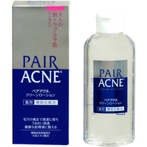 PAIR ACNE(ペアアクネ) クリーンローション【医薬部外品】