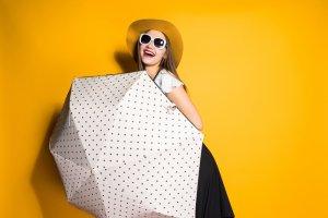 紫外線対策  日焼け 日傘