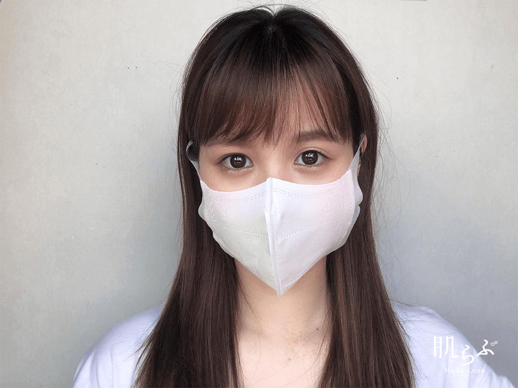 ない マスク 方法 蒸れ
