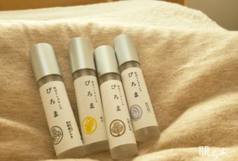 市田商店「ぴろま 枕用フレグランス」の商品写真
