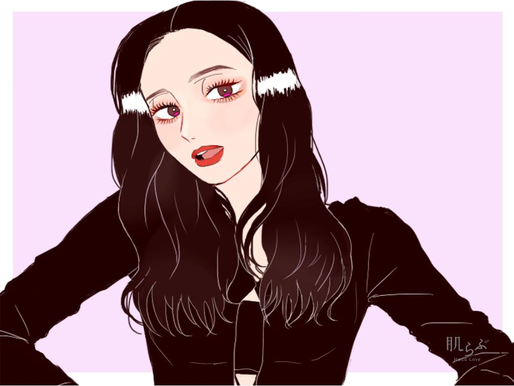 Red Velvetのスルギ